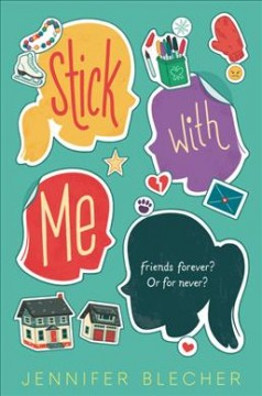 Stick with me by Blecher, Jennifer