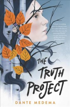 The truth project by Medema, Dante