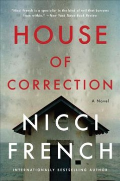House of correction : a novel by French, Nicci.