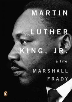 Martin Luther King, Jr. by Frady, Marshall.