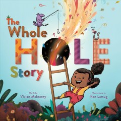 The whole hole story by McInerny, Vivian