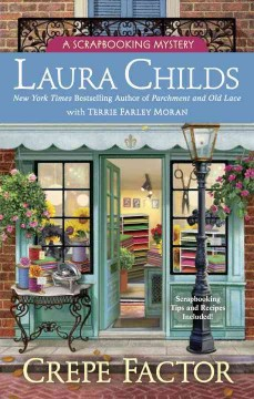 Crepe factor by Childs, Laura