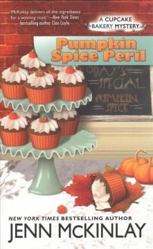 Pumpkin spice peril by McKinlay, Jenn