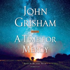 A time for mercy by Grisham, John