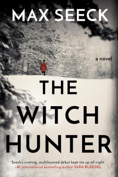 The witch hunter by Seeck, Max