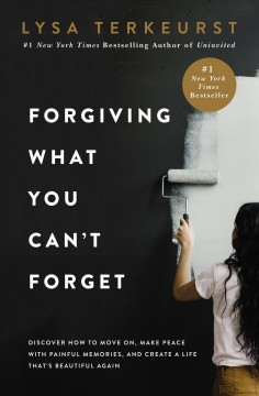 Forgiving what you can