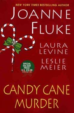 Candy cane murder. by Fluke, Joanne