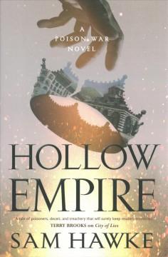 Hollow empire by Hawke, Sam