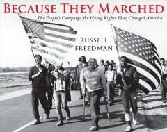 Because they marched : the people