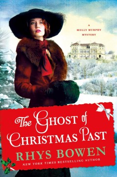 The ghost of Christmas past by Bowen, Rhys