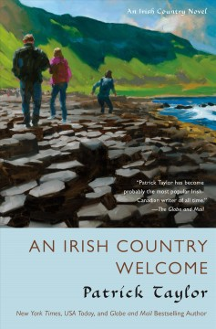 An Irish country welcome by Taylor, Patrick