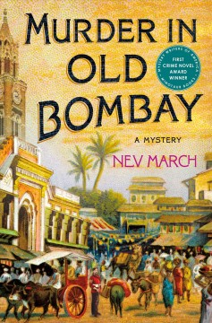 Murder in old Bombay by March, Nev
