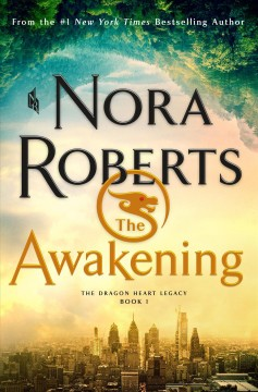 The awakening by Roberts, Nora
