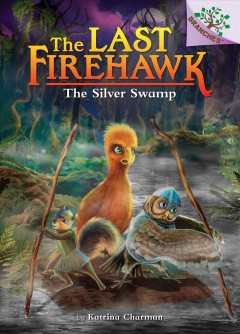 The Silver Swamp by Charman, Katrina