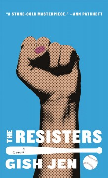 The resisters by Jen, Gish