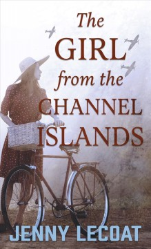 The girl from the Channel Islands by Lecoat, Jenny