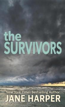 The survivors by Harper, Jane
