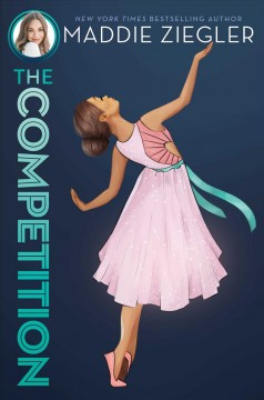 The Competition, Volume 3 (Reprint) by Ziegler, Maddie
