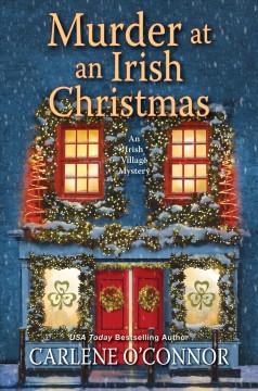 Murder at an Irish Christmas by O