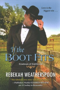 If the boot fits by Weatherspoon, Rebekah