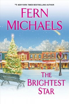 The brightest star by Michaels, Fern