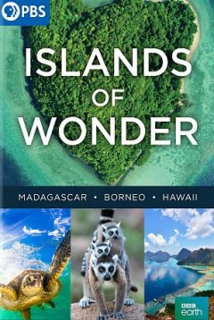 Islands of wonder . by