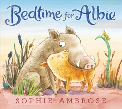 Bedtime for Albie by Ambrose, Sophie