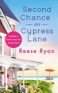 Second chance on Cypress Lane by Ryan, Reese.