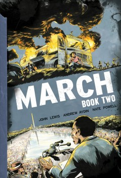 March.   Book two by Lewis, John