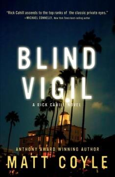 Blind vigil by Coyle, Matt