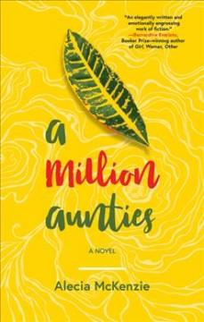 A million aunties by McKenzie, Alecia