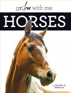 Horses by Dittmer, Lori