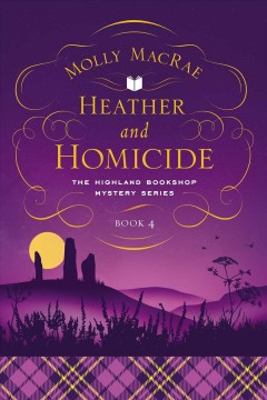 Heather and homicide by MacRae, Molly