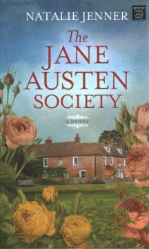 The Jane Austen Society by Jenner, Natalie