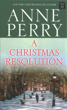 A Christmas resolution by Perry, Anne