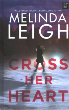 Cross her heart by Leigh, Melinda