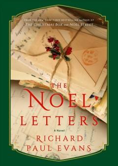 The Noel letters by Evans, Richard Paul