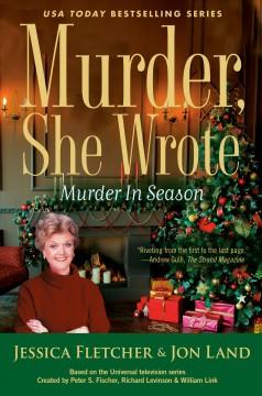 Murder in season : a novel by Fletcher, Jessica