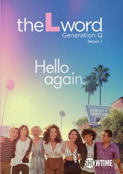 The L word, Generation Q.   Season 1 by