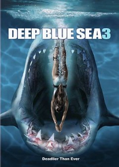 Deep blue sea 3 by