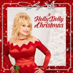 A Holly Dolly Christmas by