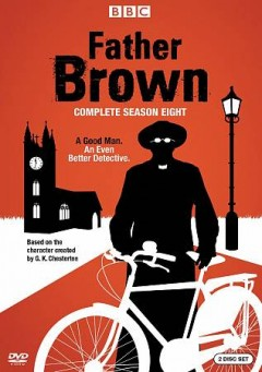 Father Brown.   Season eight by