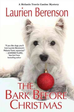 The bark before Christmas by Berenson, Laurien