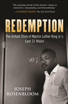 Redemption : Martin Luther King Jr.