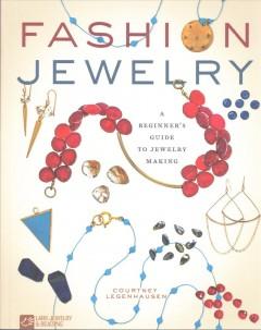 Fashion jewelry : a beginner