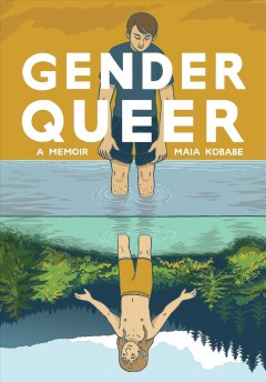 Gender queer by Kobabe, Maia