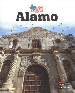 The Alamo by Dittmer, Lori
