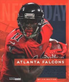 Atlanta Falcons by Whiting, Jim