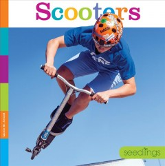 Scooters by Arnold, Quinn M.