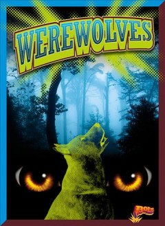 Werewolves by Uhl, Xina M.